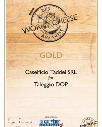 2013-World-Cheese-Award---TALEGGIO