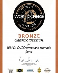 2016-World- Cheese-Avard - PAN DI CACIO